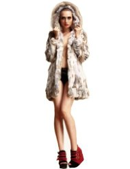 Womens Mink Fur Coats